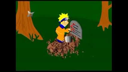 Naruto Parody - Ninjas