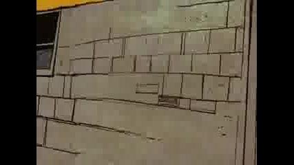 Пинко Розовата Пантера Епизод 51