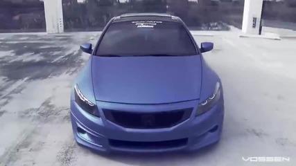 Японско чудовище - Honda