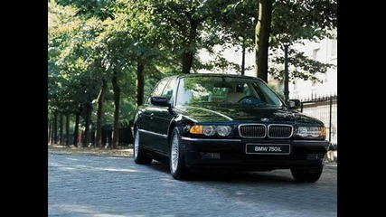 System Of A Down - Lonely Day - Tribute To Bmw e38