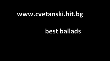 Best Ballads Mix - Dj Bobi Mix