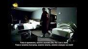 K - Maro ft. Shym - Histoires De Luv [с превод]