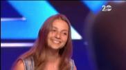 X Factor / Михаела Маринова