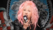 Cyndi Lauper - Funnel Of Love (Оfficial video)