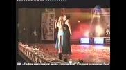 Ivana & Indira Radich - Kato Na 17 (live)
