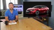 Mclaren Hybrids, Jaguar F-type Svr, Toyota Mirai, Mercedes Cla45 Amg - Fast Lane Daily