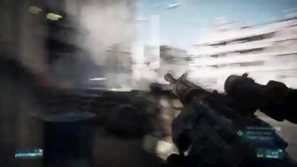 Battlefield 3 - Gameplay