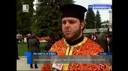 350 Свещеници Служат литургия за Мъчениците от Батак