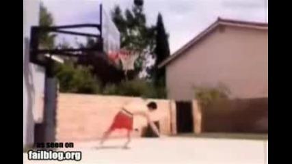 Най - Добрият Баскетболист