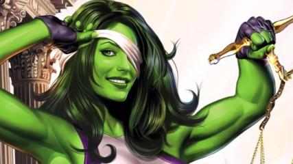 Задават се сериали за She-hulk, Moon Knight и Ms. Marvel