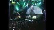 Metallica - No Remorse, Live - 05.06.2008