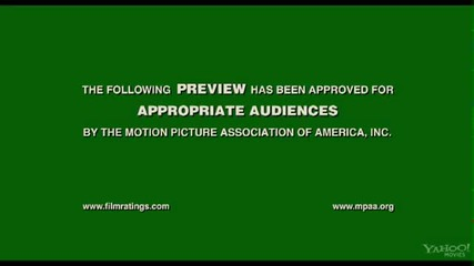 Pitch Perfect trailer 2012