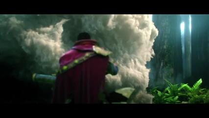 League of Legends - A new dawn