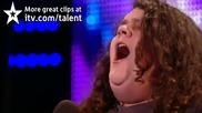 Това ипълнение вдигна публиката на крака и изуми журито - Britain's Got Talent 2012
