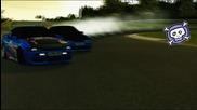 Lfs drift Twin Zippo & Wone