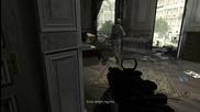 Call of Duty: Modern Warfare 3 - Iron Lady - геймплей