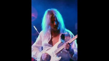 Axel Rudi Pell - Come Back To Me