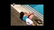 Dogus Vs Yegane - Evet Yeni Orijinal Video Klip 2009 Vbox7