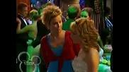 Лудорийте на Зак и Коди: The Suite Life of Zack And Cody - Season 1 episode 8 bg audio