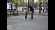 Момче прави социален експеримент колко е лесно да отвлекат детето Ви!