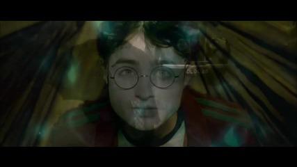 Хари Потър И Нечистокръвният Принц  TRAILER