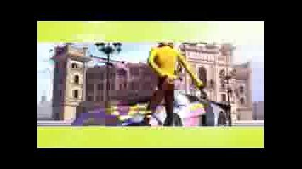 Nitro Track Guide - Madrid