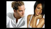 Rihanna Ft David Bisbal