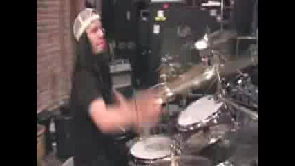 Joey With Korn