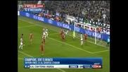 """Байерн"" победи ""Ювентус"" в Торино и се класира на полуфиналите"