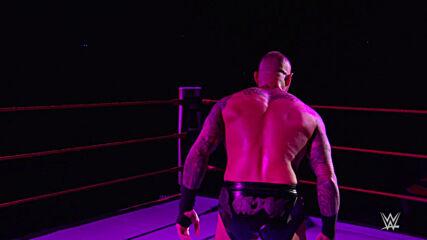 Triple H se enfrenta a la víbora Randy Orton: En Espanol, 14 de Enero, 2021