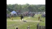 Фестивал ~ Киевская Русь - 2010