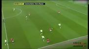 26.12.12 Манчестър Юнайтед 4 - 3 Нюкасъл Юнайтед - Най-доброто от мача