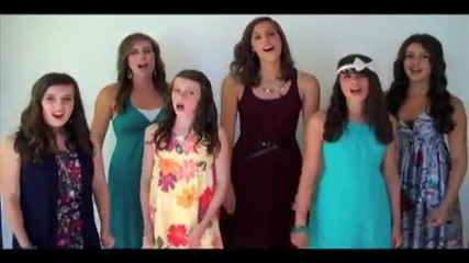 Cimorelli- Year Without Rain [ Cover ]