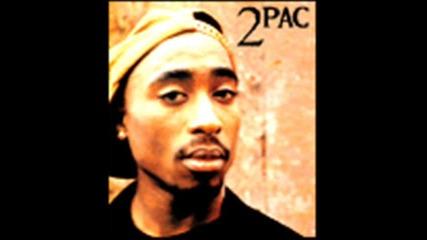 2pac - Ghetto Gospel [ By n3m0 ]