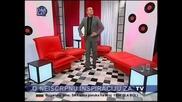 Dado Polumenta - Greska - Promocija - (DM SAT 2010)