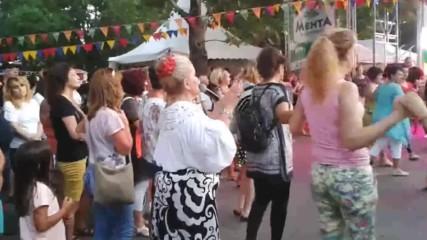 Бургас мези 2019 - 20 юли с Ана мария Трайкова