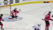 Сан Хосе обърна и победи Ню Джърси в НХЛ