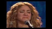 Превод Shakira - La Despedida