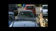 Учител при Проблемно Паркиране. Смях