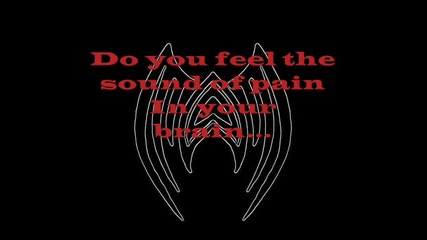 Amber - Sound Of Pain + lyrics