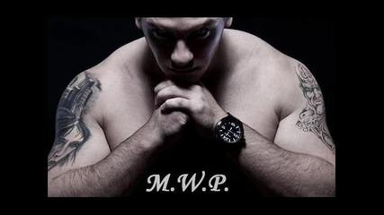 M.w.p ft X - Lotarien bilet