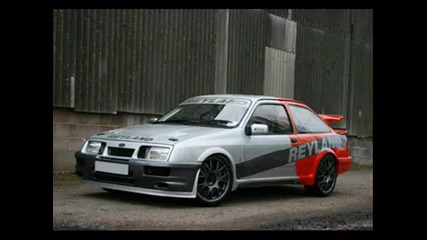 ford sierra the best