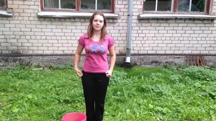 Ирина Харина - Благотворительный Флэшмоб «вместе»