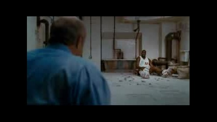 Shaquille Oneal в Scary Movie 4