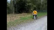 mini moto 4 50cc