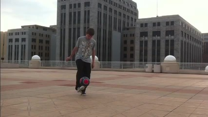 Freestyle Football 2011