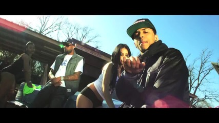 Slim Thug ft. Doughbeezy & Kirko Bangz - My Car [ Official Music Video ]