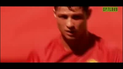 Cr7 - Theres Only One