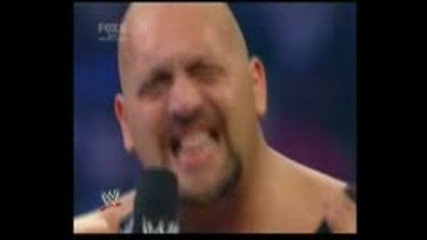 Wwe S.d 070308 - Big Show Vs Jamie Noble.