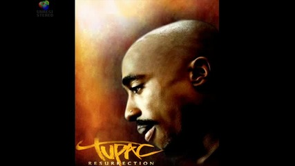 2pac - It Ain t Easy Remix (2009)